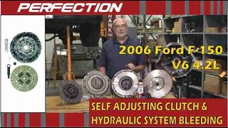 Brake bleeding procedure  Complete version  | Ford Focus Americano