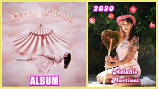 After School EP - Melanie Martinez Everything You Need To Know About it  (2020)