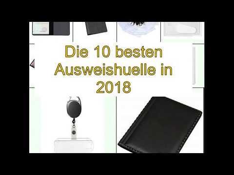 Die 10 besten Ausweishuelle in 2018
