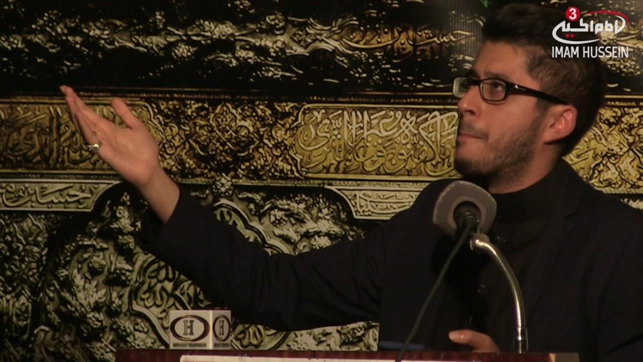 Sadiq Damani | Masaib Imam Sajjad (as)