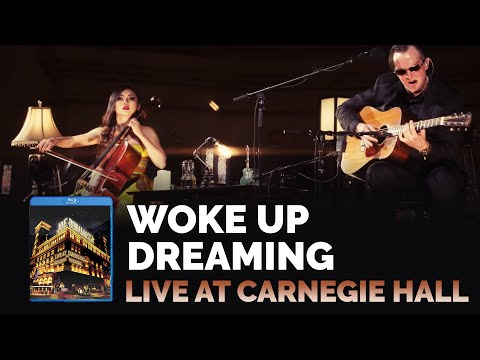 Woke Up Dreaming (Live) [Feat. Tina Guo]