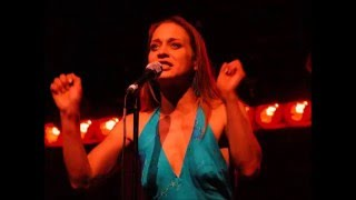 Fiona Apple - Live at the Eastman - 08 Love Ridden