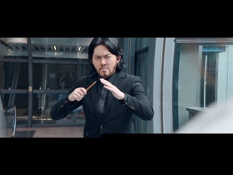 One of the best John Wick parodies I have seen