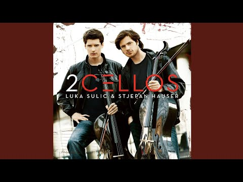 2CELLOS - The Resistance