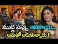 Ravi Teja Funny Chat with Meehreen Kour | Raja The Great Exclusive Chit Chat