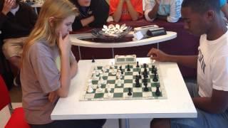 USCS 30 Blitz Tournament: Game 1