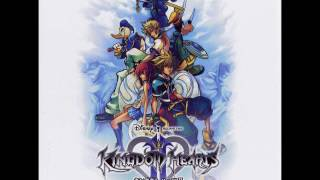Kingdom Hearts II - Laughter and Merriment [2016 Remastered]