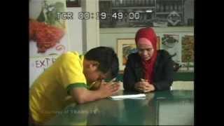 Bos Sejati Trans TV Eps  Ayam Goreng Fatmawati Part 3
