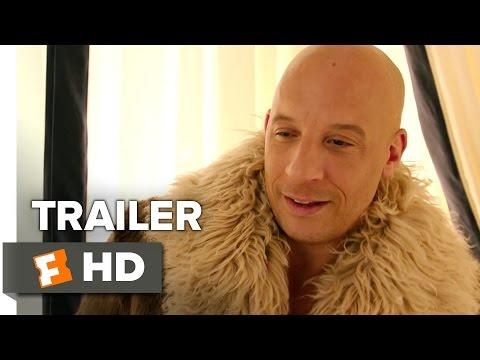 Movie Trailer: xXx: Return of Xander Cage (0)