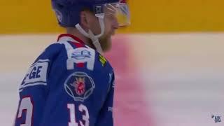 Hockeyallsvenska Finalen Match 2 | IK Oskarshamn - AIK