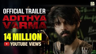 Adithya Varma - Official Trailer