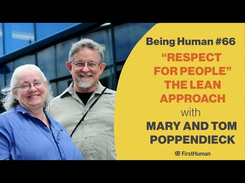 66 Quot Respect For People Quot The Lean Approach With Mary