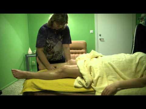Mõttes meeste eesnäärme massaaž