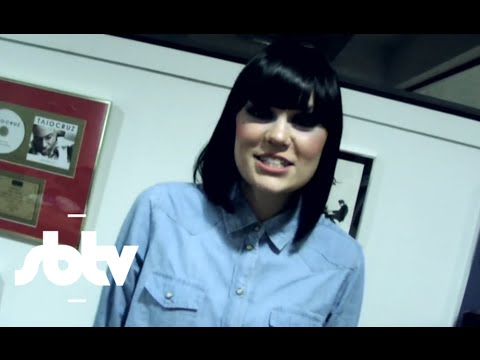 "Jessie J | ""Casualty Of Love"" - A64 [S2.EP22]: SBTV"