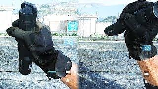 NEW Modern Warfare Gameplay...