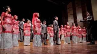 Infinito Singers - Merpati Putih