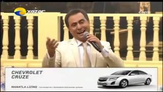 SABIR ELIYEV   Nazlana  nazlana   5 5 Xezer TV 04 11 15