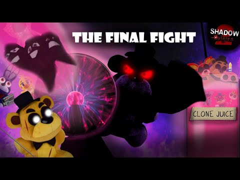 Shadow Origins S2 | Ep. 4 | The Final Fight