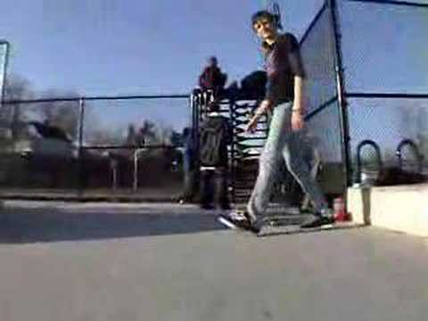 Hellrung Skatepark, Alton IL