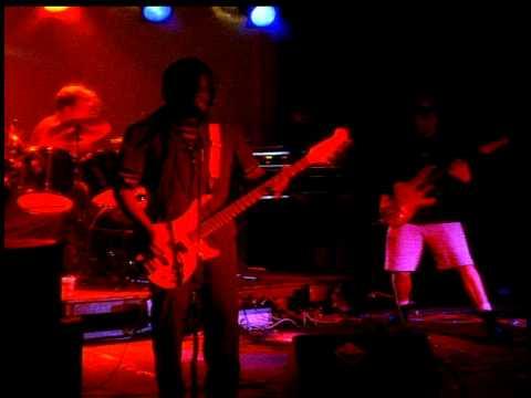 Beatle Bailey 1st gig