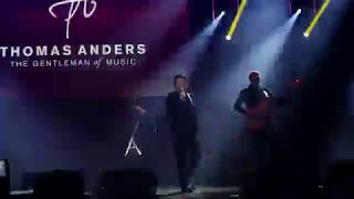 Thomas Anders & Modern Talking Band  - Juliet LIVE Łódź  09.03.2018