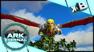 Bird? Plane? xB!! :: Modded ARK: Eternal Isles :: E01