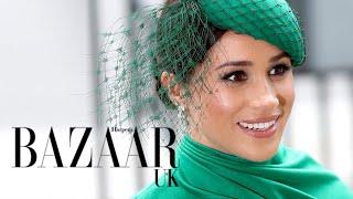 Meghan, Duchess of Sussex's best fashion moments | Bazaar UK