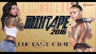 Dancehall Mix 2016 November ●The Last One● Vybz Kartel,Popcaan,Mavado,Alkaline & More