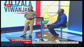 Zilizala Viwanjani: Mchezaji kandanda hodari Joe Kadenge watoa wasiwa wake kukutana na Rais Uhuru