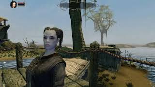 Skyrim Special Edition - Скайвинд русская озвучка