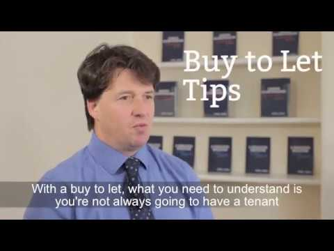 Tips for buying to let