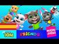 Mi Talking Tom: Amigos - ¡POR FIN todos juntos! Tráiler del LANZAMIENTO oficial del NUEVO JUEGO