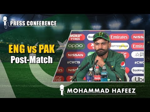 Download Each Player Pushed Himself To Do Better - Hafeez HD Mp4 3GP Video and MP3