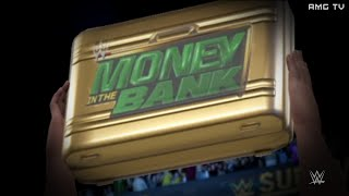 WWE 2K16: Money In The Bank 2016 Hype Promo
