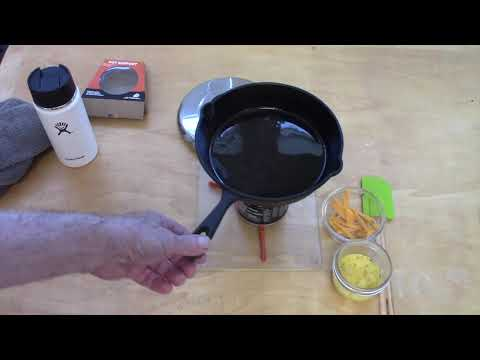 Jet Boil Pot Stand Review