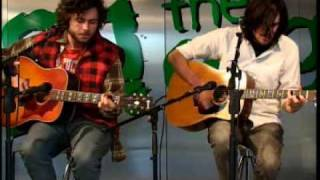 Arkells - Oh, The Boss is Coming! (Live at 228 Yonge)