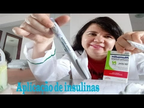 Norma de insulina por kg de peso corporal
