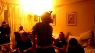 preview picture of video 'Harlem Shake-Algete (Madrid)-DickShots69'