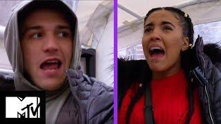 Sassi And Darren's Holiday Turns Disaster Over Proposal Joke | Teen Mom UK 4