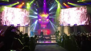 """廿四味 24Herbs """"Wonderland"""" @ China Hip Hop Awards"""