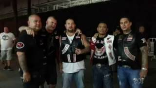 Australians taking over Hells Angels Pattaya chapter, former Thai member says