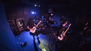 Palisades   Full Set HD   Live At The Foundry Concert Club (2018)