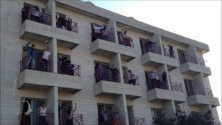 preview picture of video 'BAU Harlem Shake - Lebanon.wmv'