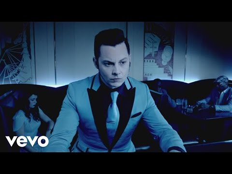 Jack White - Would you fight for my love? (2014)