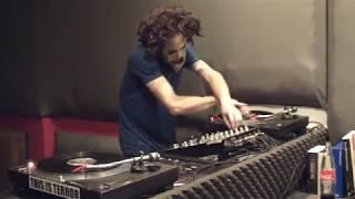 DJ-D.Chainsaw  - Neophyte Rec. Oldschool early hardcore music live vinyl dj mix set Tribute Mix