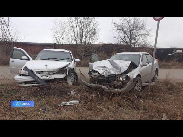О дорожных происшествиях