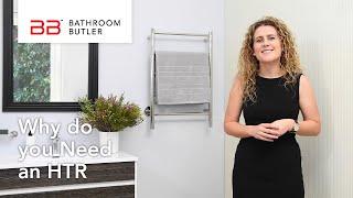 Heated Towel Rail - Luxury or Necessity?
