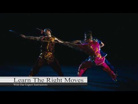 Promo Video - John Kung Fu 11