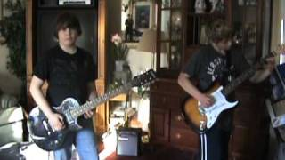 preview picture of video 'Isaiah - Trever Perform Canon Rock On'