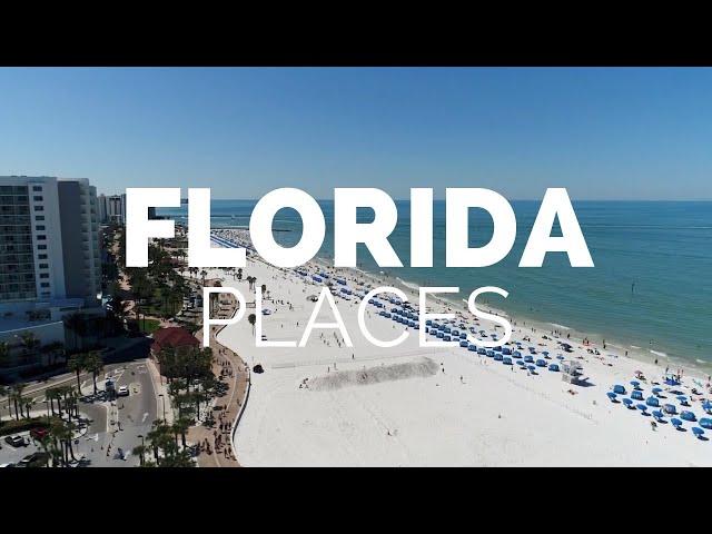 Wymowa wideo od florida na Angielski